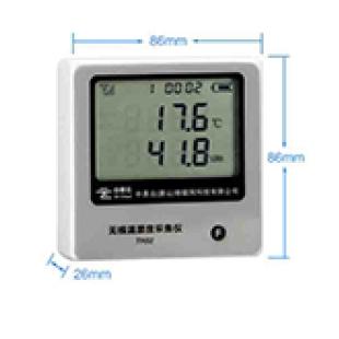 中易云TH52BN NB-IOT通讯 温湿度采集仪 温湿度监控
