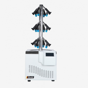 德國Fevik(菲維科) TM6009 / TM8609 實驗室中型凍干機
