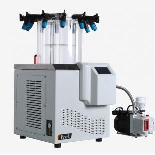 德国Fevik(菲维科) TS6006 / TS8606 实验室小型冻干机