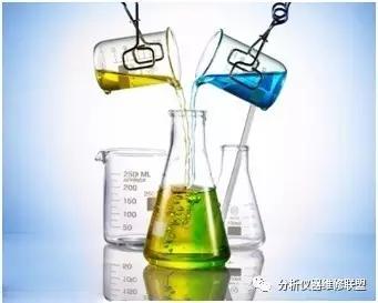 """液相色谱""""气""""到你的?这些气泡排除操作值得看!"""