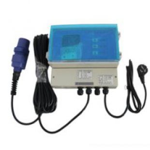 青岛聚创环保 分体式超声波液位差计  JC-HS-200M