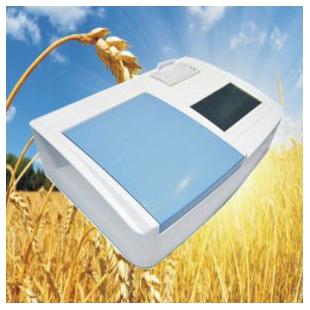 JN-D16多通道智能土壤肥料养分速测仪
