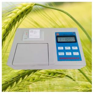 JN-FYC升级版肥料养分专用检测仪
