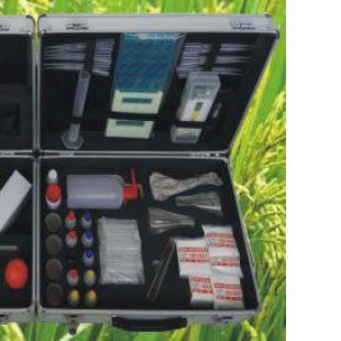 柑橘园专用土壤养分检测仪