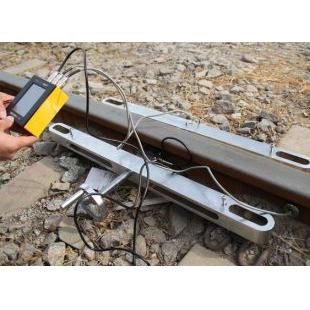 鐵翔鎖定軌溫測量儀