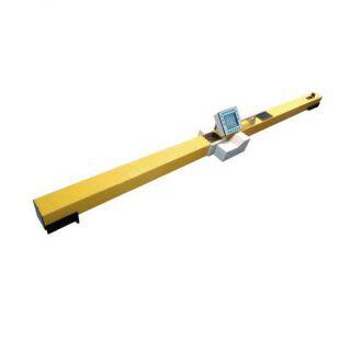 濟寧鐵翔激光接觸網檢測儀