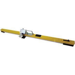 鐵路信號裝置限界測量儀
