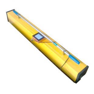 鋼軌平直度檢測儀