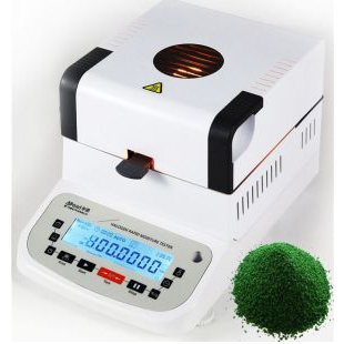 PE塑料水分測試儀