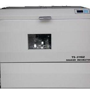 双层光照摇床 TS-2102GZ
