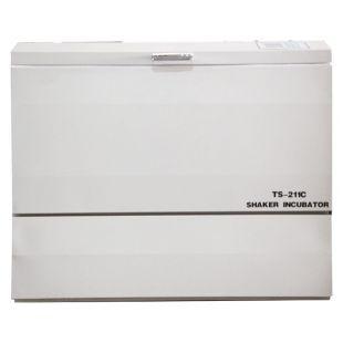 臥式空氣浴恒溫搖床 TS-211C(制冷型)