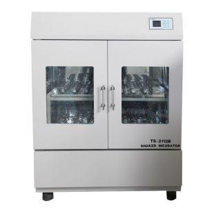 雙層特大容量空氣浴搖床 TS-2112B(制冷型)