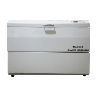 卧式空气浴恒温摇 TS-211B(制冷型)