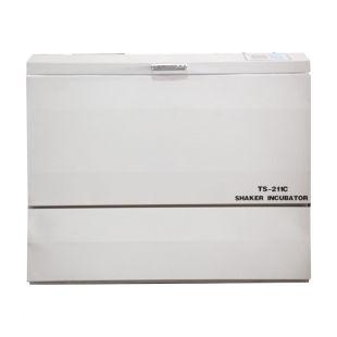 往復+回旋式恒溫搖床 TS-211CF(制冷型)