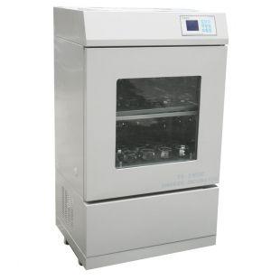 双层小容量空气浴摇床 TS-2102C(制冷型)