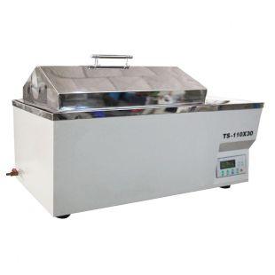 往復式水浴搖床 TS-110X50