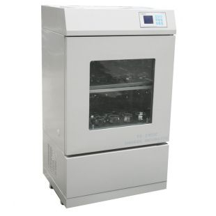 双层小容量空气浴摇床 TS-1102C