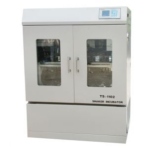雙層大容量空氣浴搖床 TS-1102
