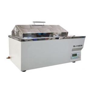 往復式冷凍水浴搖床 TS-110DW