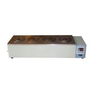 电热恒温水浴锅 HH-4