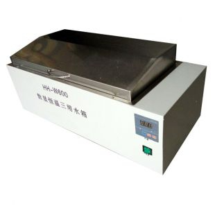电热恒温水箱 DK-600BS