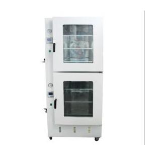 捷呈疊加式真空干燥箱DZF-6210-2