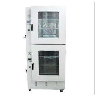 捷呈叠加式真空干燥箱DZF-6090-2