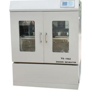 雙層光照搖床 TS-2102GZ