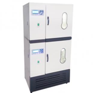 捷呈叠加式恒温恒湿培养箱LHS-2C40