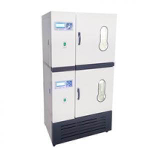 捷呈叠加式恒温恒湿培养箱LHS-2C80