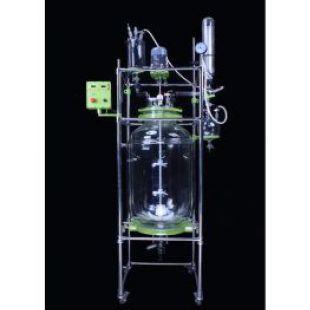 防爆玻璃反应釜EXHEB-20L