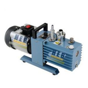 禾普直联旋片式真空泵 2XZ-2B