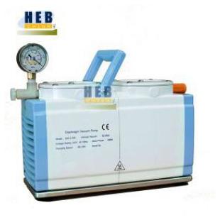 禾普隔膜真空泵GM-0.5B型