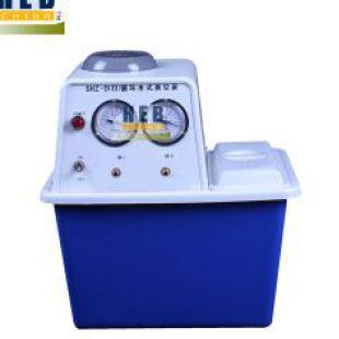 禾普循環水真空泵SHB-IIIA