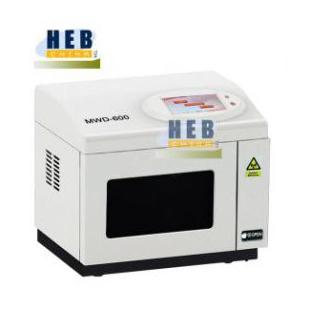密闭式智能微波消解仪 MWD-600型