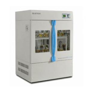 立式双门双层恒温培养振荡器SPH-1102