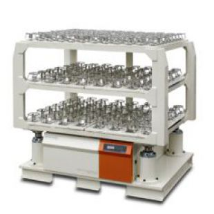 基本型特大容量三层摇瓶机SPH-3432