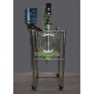 禾普玻璃分液器FY-20L