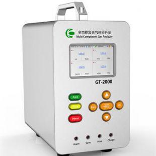 氧气气体分析仪