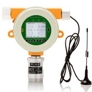 氧气检测仪(无线传输型)