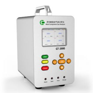 乙炔气体分析仪