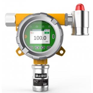 VOC气体检测报警器