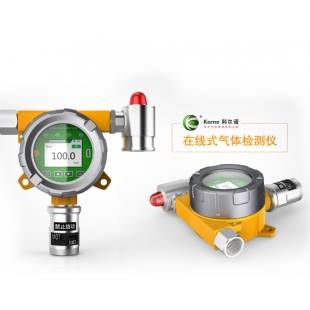 硫酰氟检测报警器