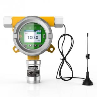 硫酰氟检测仪(无线传输型)