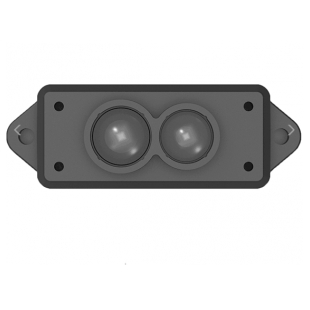 激光雷达模组 ToF激光测距传感器模块 12米