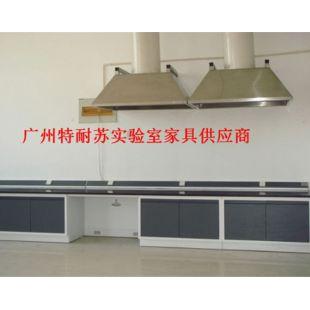 TNS广州实验台