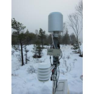 ADCON公园气象站