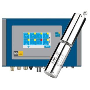 在线光谱水质监测ub8优游登录娱乐官网统