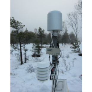 无线自动气象站 A753 WS