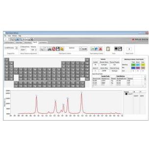 美国ASI激光剥蚀-激光诱导击穿光谱复合系统J200 Tandem